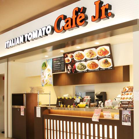 イタリアン・トマト Cafe' Jr.イメージ