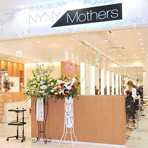 NY NY Mothersイメージ