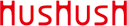 HusHusHロゴ
