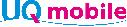 UQスポットMOMOテラス六地蔵ロゴ